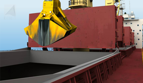 Learning Management System (sEaLearn) eLearning Library - Bulk Carrier Series - International Maritime Solid Bulk Cargoes (IMSBC) Code