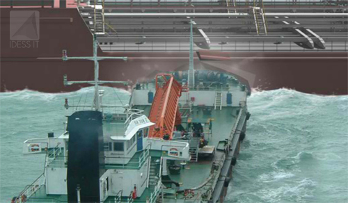 Learning Management System (sEaLearn) eLearning Library - Tanker Series - Oil and Chemical Cargo Operations