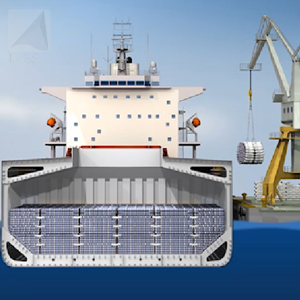 Learning Management System (sEaLearn) eLearning Library - Bulk Carrier Series